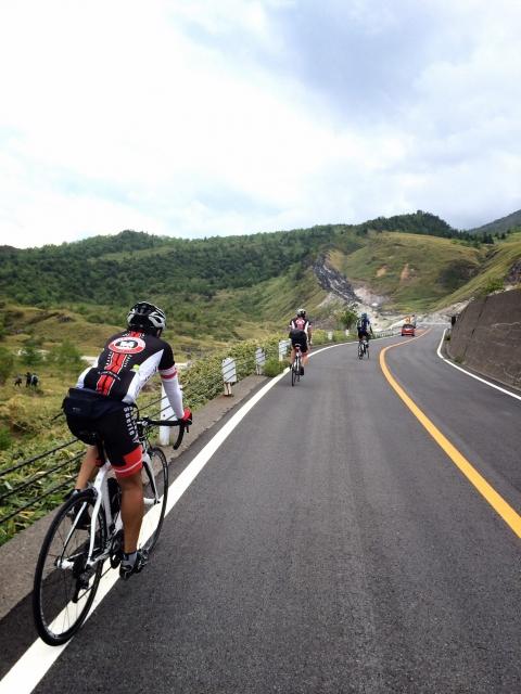 自転車で速くなりたい!速い人たちは何が違うのか!?