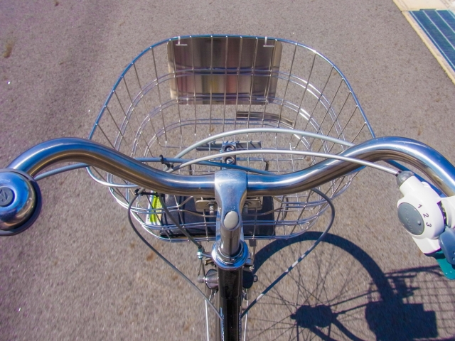 自転車のギアチェンジに不具合出た場合の考えられる原因は?