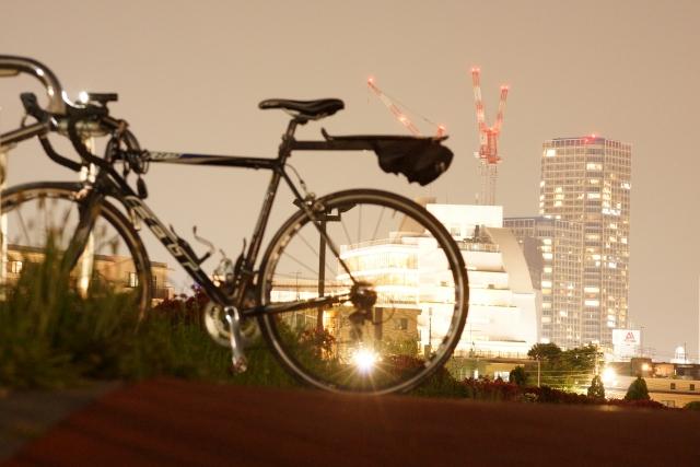 ロードバイク通勤して良かったことをブログから考察した!