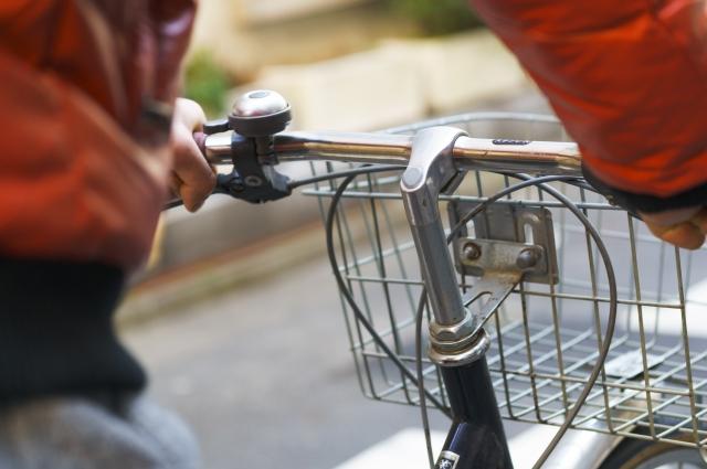 自転車ブレーキのワイヤー切れに注意!ブレーキの点検方法