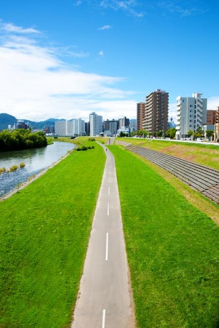 自転車日本一周旅行に必要な5つのカスタムをブログから調査