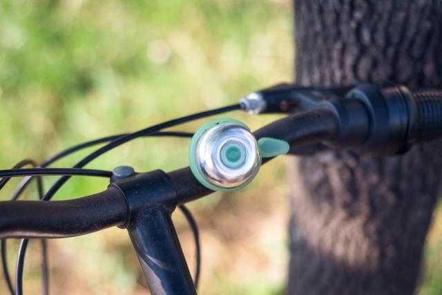 自転車のハンドルの上げ方を説明~適正なポジションとは?