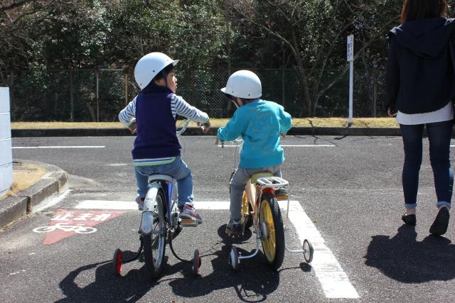 小学生の自転車デビュー!学校・地域の自転車教室の特徴は?