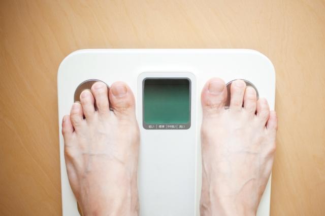 身長170cmなら体重の平均は?BMIを意識して自転車ダイエット