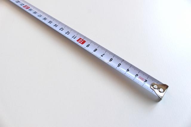 エンド幅の測り方を覚えてホイールのカスタマイズを行う