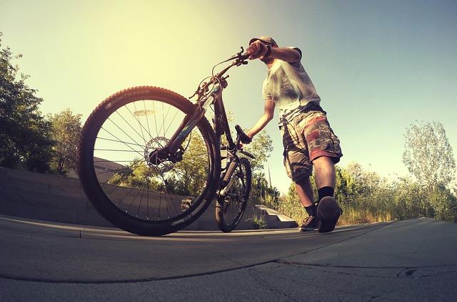 マウンテンバイクのクランクの外し方をご紹介します!