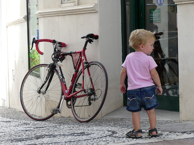 ロードバイクのホイールでアルテグラという選択は?