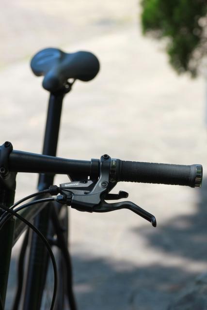 ロードバイクのシートポストをグリスアップ!固着を防ごう
