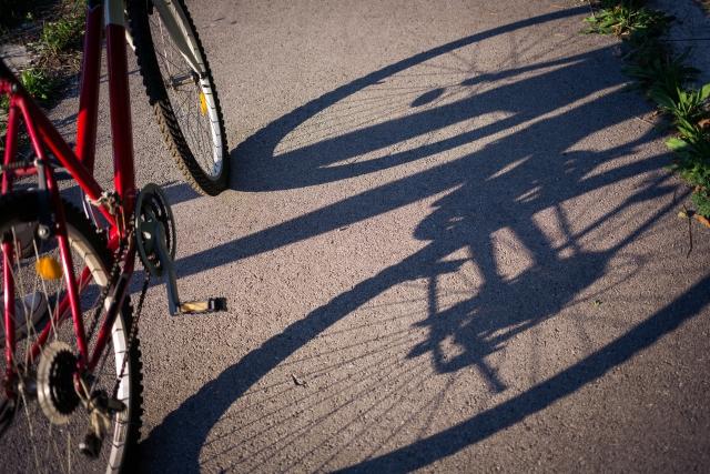 ロードバイクのタイヤでグリップ力が高いメリットは?