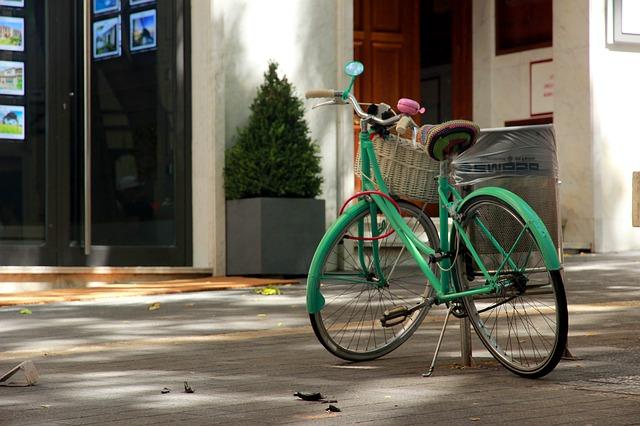 自転車のサドルカバー!100均や様々なサドルカバーの特徴