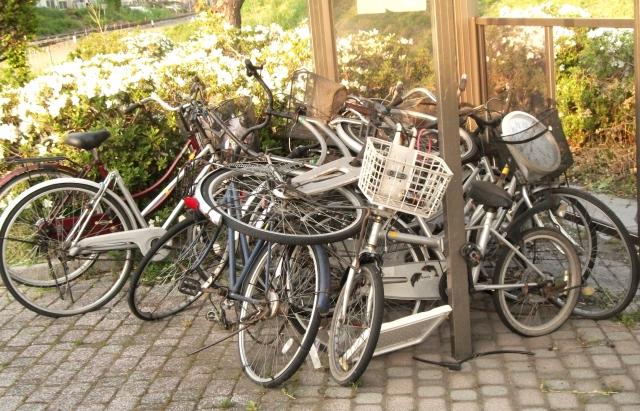 町田市の放置自転車の対応策!撤去や対策への取り組みとは