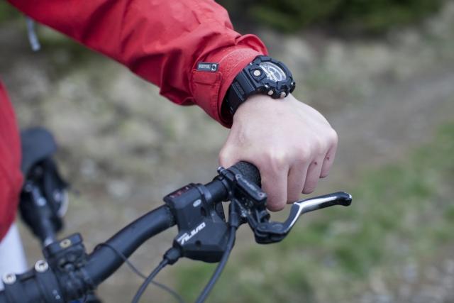 自転車のブレーキレバーの交換方法を覚えて経費削減へ!