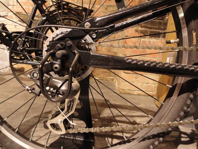 自転車のギアチェンジは必要?変速機の仕組みについて解説!