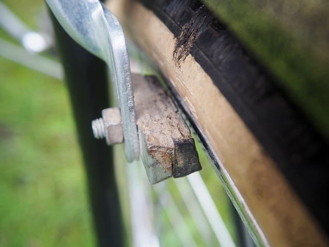 自転車のブレーキシューに寿命を迎えさせてはいけない!