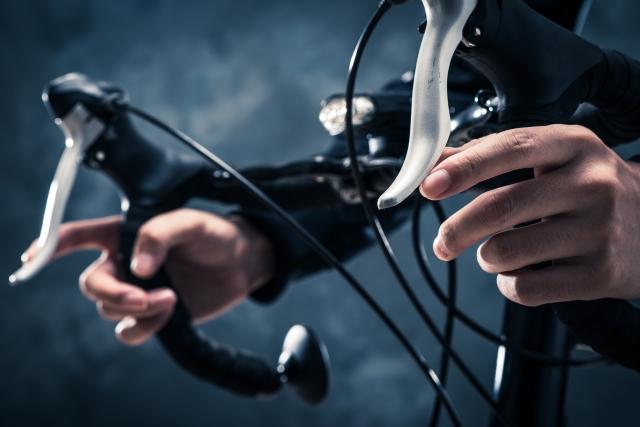 性能もUP!ワイヤー交換でロードバイクを快適に!