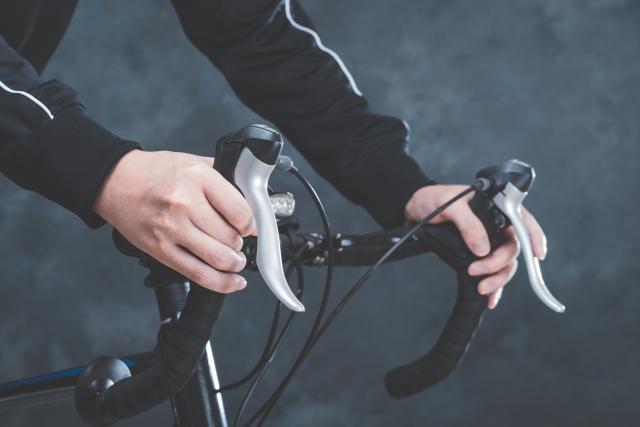 ロードバイクのシフター!シマノSTIレバー取り付け方法