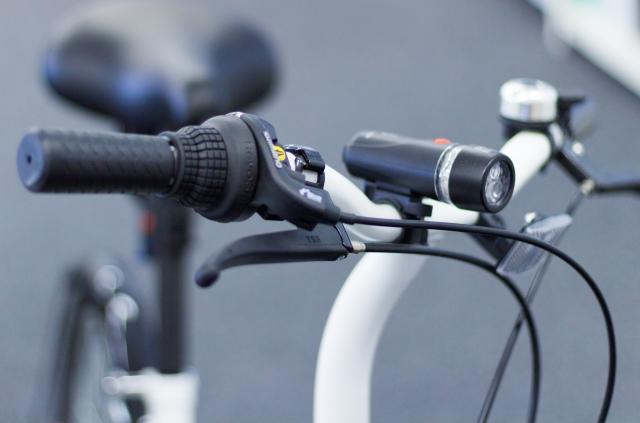 自転車のグリップシフトが硬い!そんな時に役立つ対処法