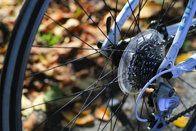 ロードバイクホイールでカンパニョーロのboraという選択は?