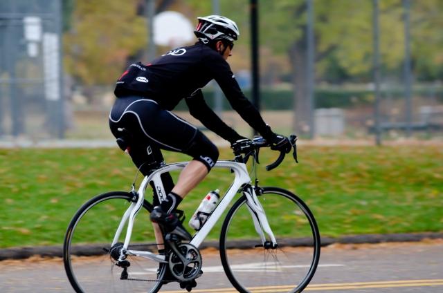 ロードバイクの新品ホイールに「慣らし」走行は必用なのか?