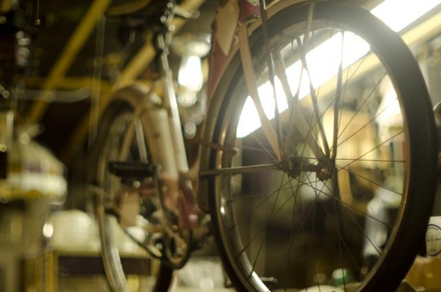 ロードバイクのタイヤチューブのサイズはどれを選ぶべき?