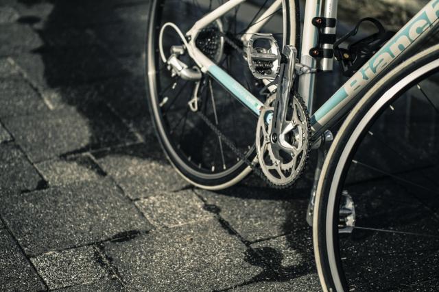 ビアンキのクロスバイク「アドバンテージ」を振り返る