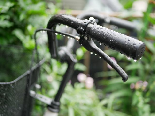 自転車のブレーキワイヤーを安全に固定する方法を覚えよう!