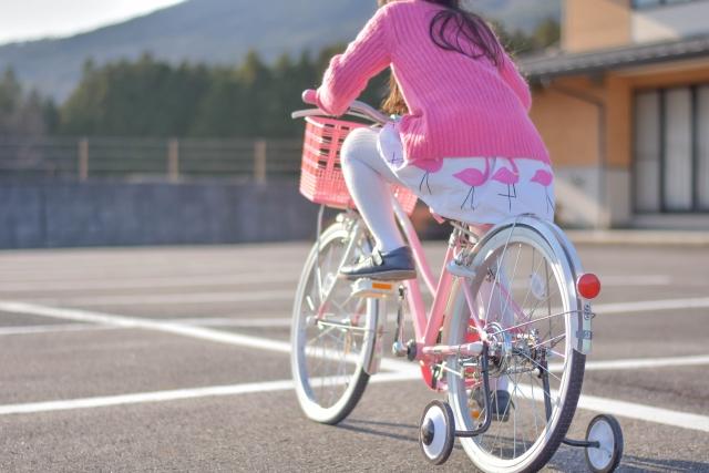 ストライダーとペダル後付け自転車は将来的にどっちがいい?