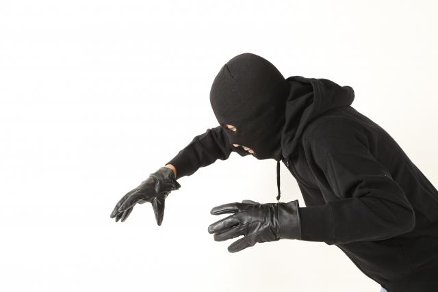 自転車のサドルは狙われる!盗難対策をしなければ!