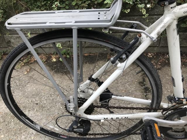 自転車のブレーキゴム(ブレーキシュー)の種類!車種で違う