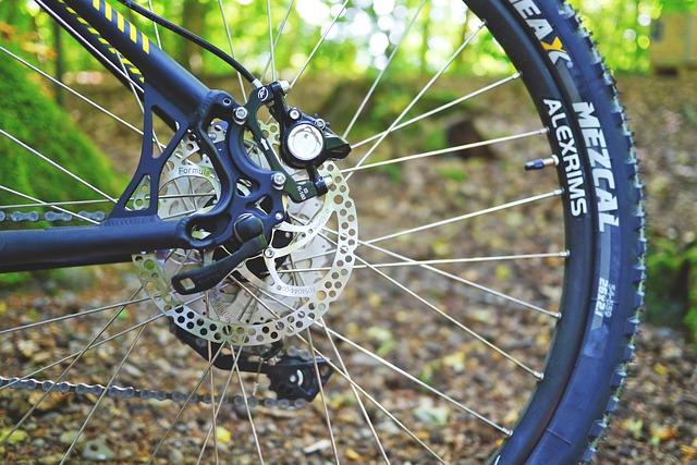 自転車のディスクブレーキのブレーキパッドは調整が必要?