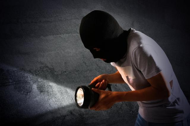 サドルも盗まれる!盗難防止は100均のアイテムでも行える