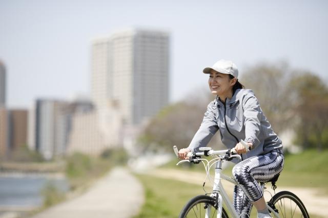 自転車のサドルは奥が深い!女性に注意してもらいたいこと