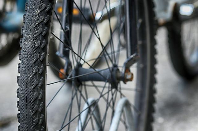 ロードバイクのタイヤを選ぶ際にはグリップ力に注目しよう!