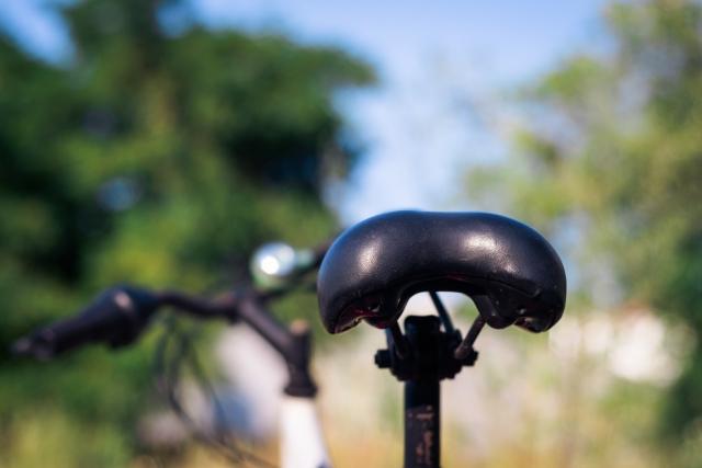 自転車のサドルに性別は関係ある?男性用とはどんなもの?