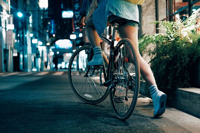 メリダのクロスバイククロスウェイの実力を知ろう!