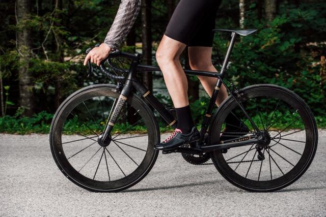 自転車のリムブレーキはアームの剛性が重要!その理由とは?