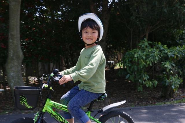 ペダルなし自転車!ミニグライダーとストライダーを比較する