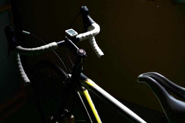 自転車のサドルは角度調整が出来る!サドルの調整をしよう!