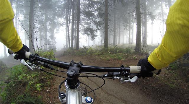 クロスバイクの概念を覆す!メリダ・グランスピード300-D