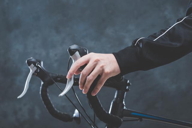 シマノ・ロードバイク用コンポのブレーキのレベルを考える