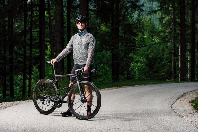 シマノのギアの選び方でロードバイクの走りの質が変わる!