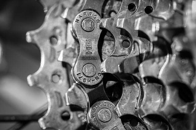 シマノのロードバイクギアの互換性を確認し確実なカスタムを
