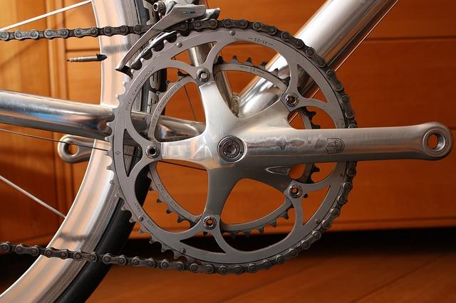 ロードバイクのクランクは慣れたら規格を見直すのがオススメ