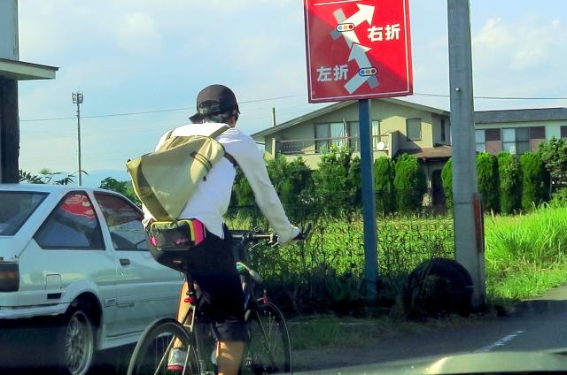日々の通勤で自転車を使用する場合は片道10kmが限界!?