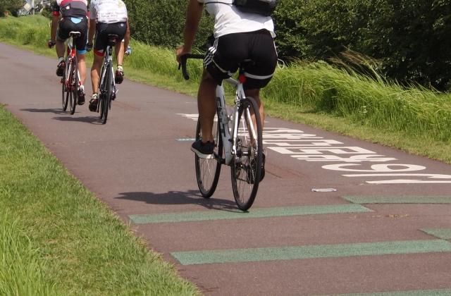 自転車の車体性能だけが平均時速に影響するわけではない!?