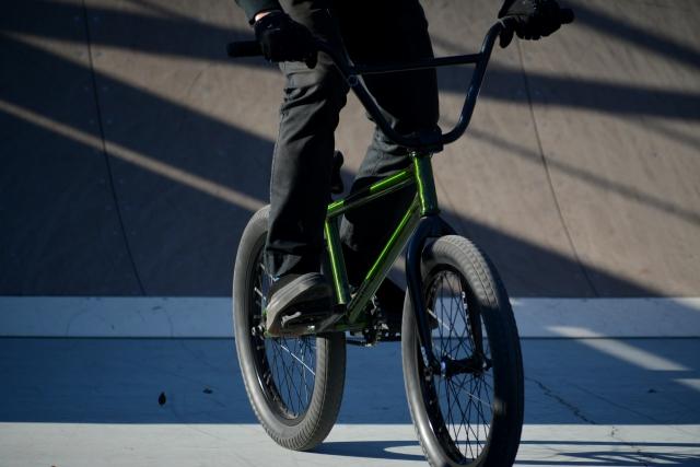 BMXで街乗りをするためにカゴを取り付ける!おすすめは?